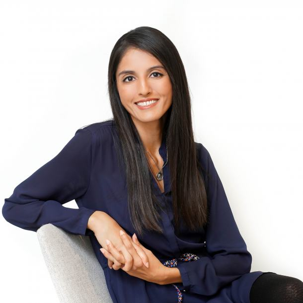 Candice Ferreira