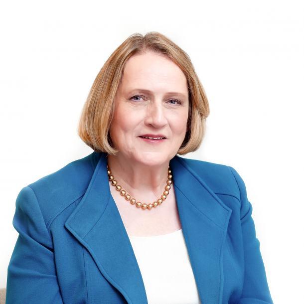 Claudia James